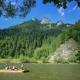 Dunajec River Rafting tour image